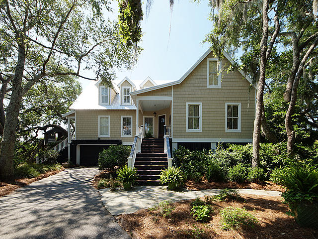 On The Harbor Homes For Sale - 61 On The Harbor, Mount Pleasant, SC - 10