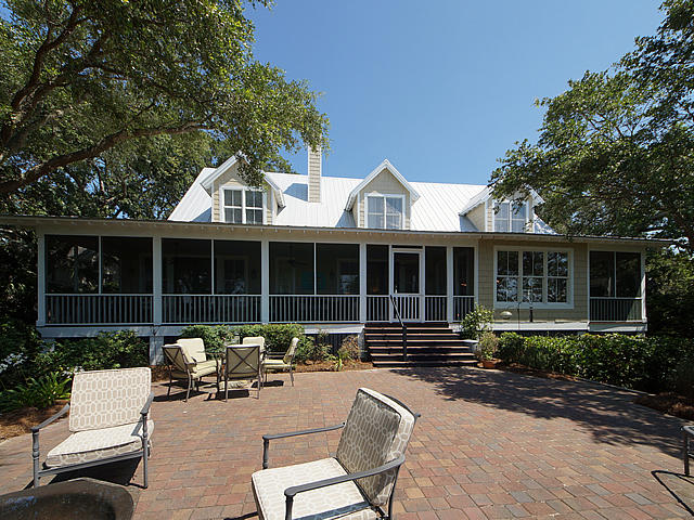 On The Harbor Homes For Sale - 61 On The Harbor, Mount Pleasant, SC - 54