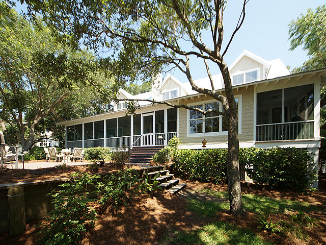 On The Harbor Homes For Sale - 61 On The Harbor, Mount Pleasant, SC - 55