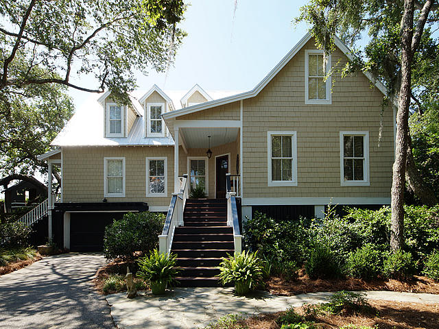 On The Harbor Homes For Sale - 61 On The Harbor, Mount Pleasant, SC - 97