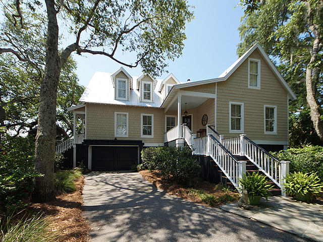 On The Harbor Homes For Sale - 61 On The Harbor, Mount Pleasant, SC - 98
