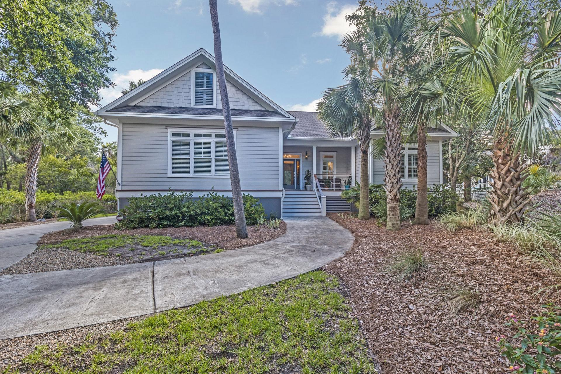 34 Hidden Green Lane Isle Of Palms, SC 29451