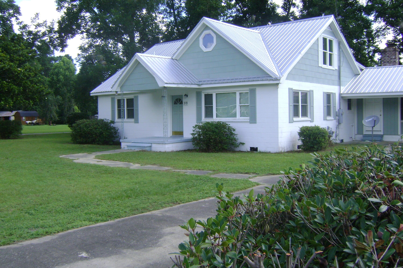 319 E Main Street Harleyville, SC 29448