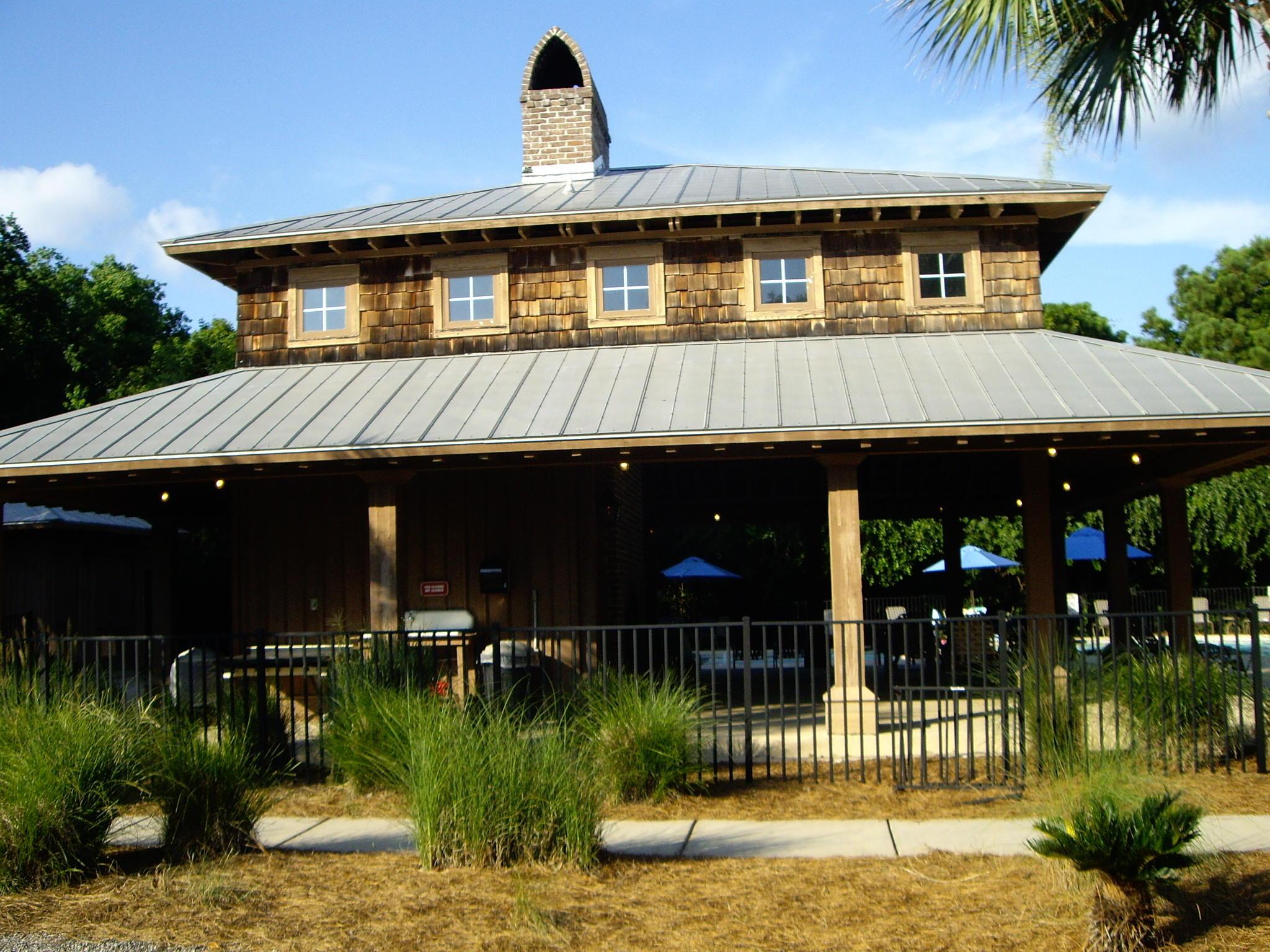 200 Clouter Creek Drive Charleston, SC 29492