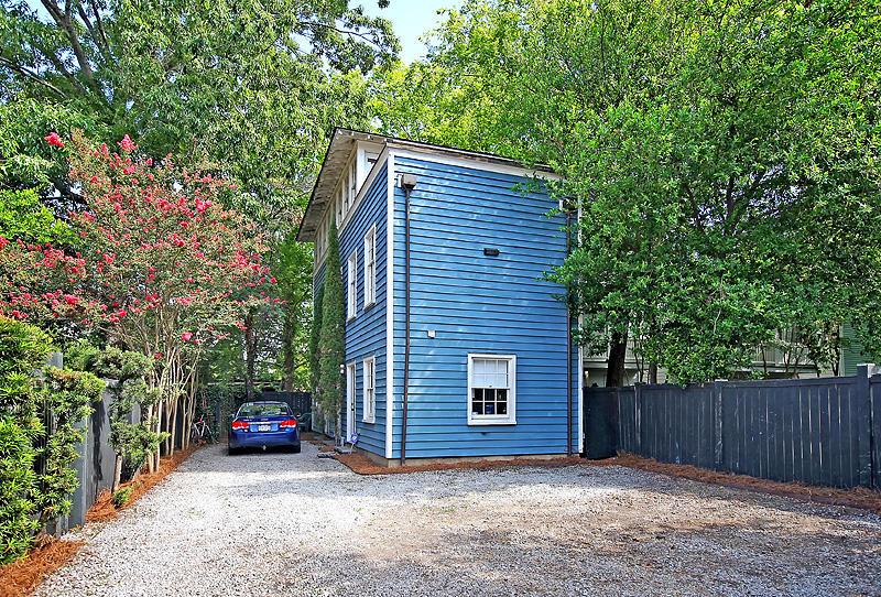 4 Bogard Street Charleston, SC 29403