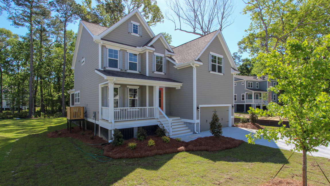 1466 Brockenfelt Drive Charleston, SC 29414