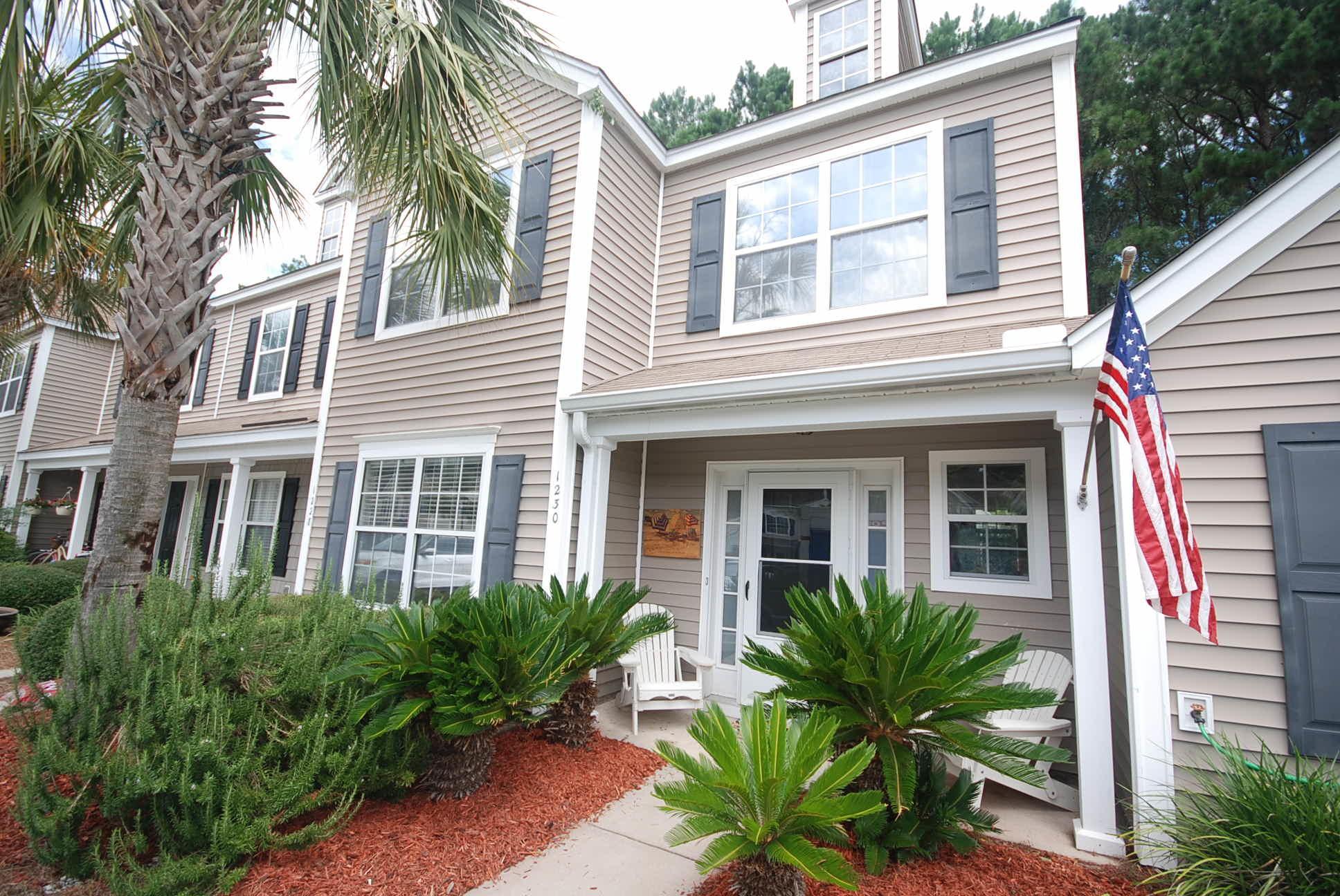 1230 Island Club Drive Charleston, SC 29492