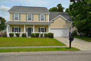 306 Whispering Cypress Drive, Charleston, SC 29414