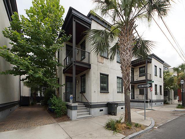 26 Cannon Street UNIT A Charleston, Sc 29403