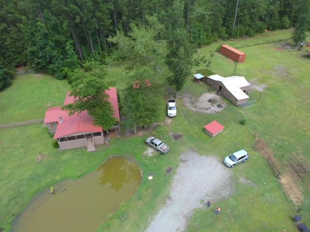 2285 S Highway 15 Saint George, SC 29477