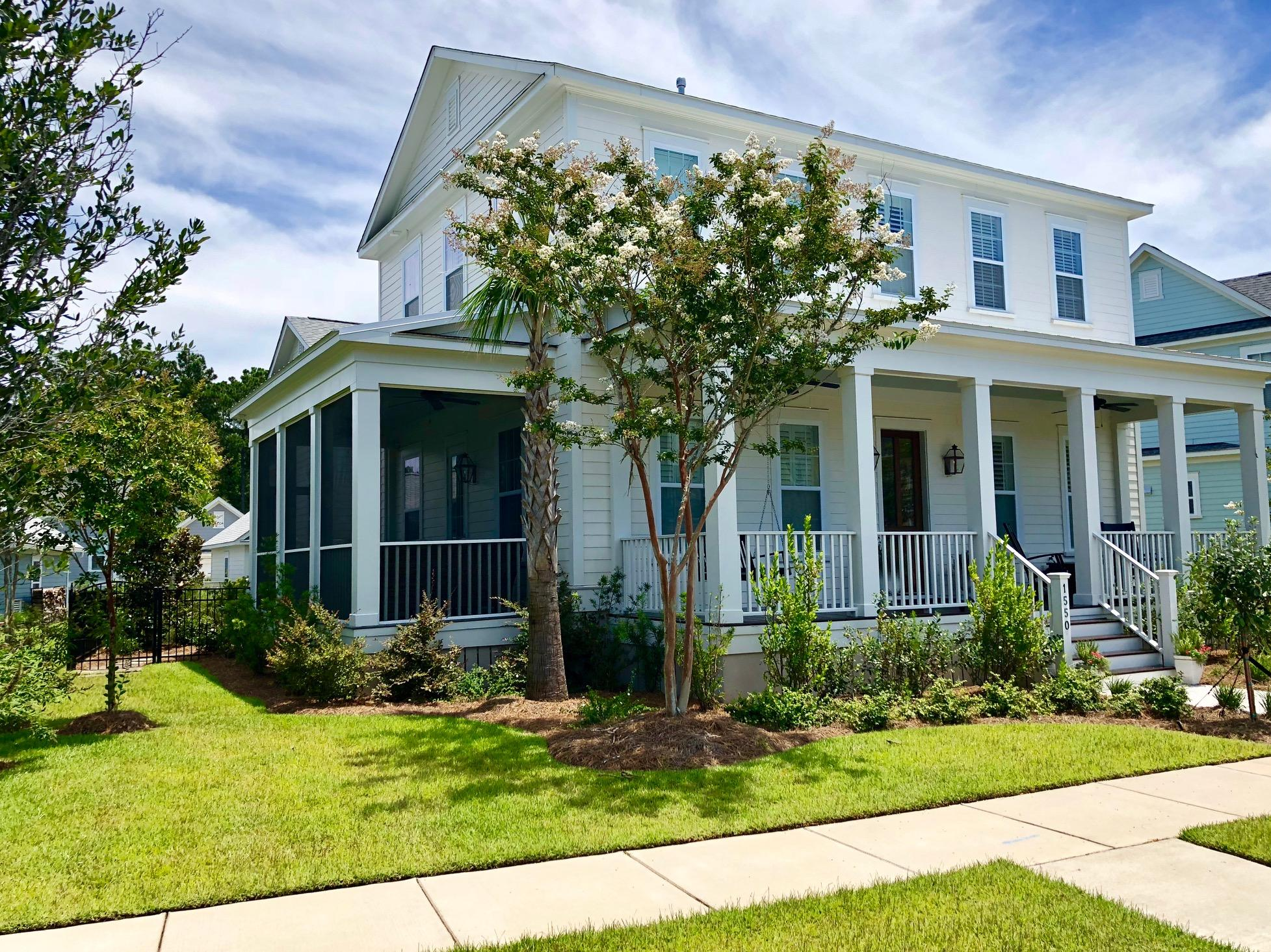 1550 Old Rivers Gate Road Mount Pleasant, SC 29466