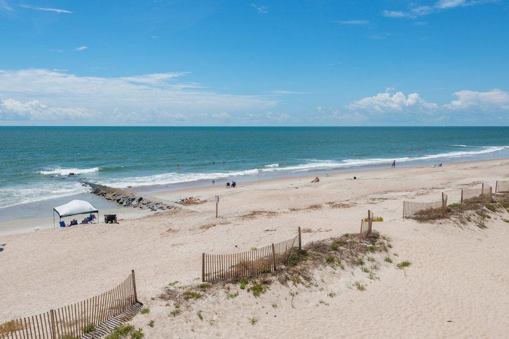 Edisto Beach Homes For Sale - 202 Palmetto, Edisto Island, SC - 45