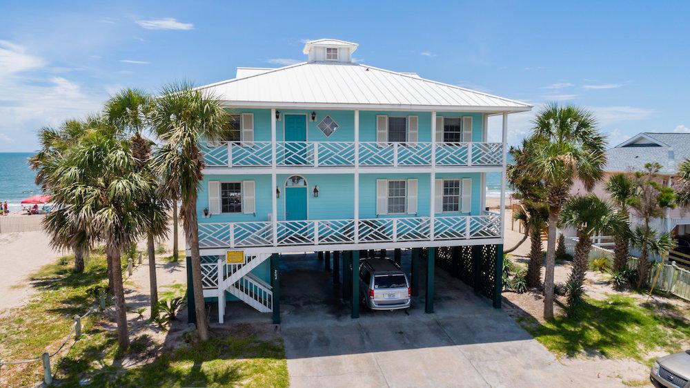 Edisto Beach Homes For Sale - 202 Palmetto, Edisto Island, SC - 13
