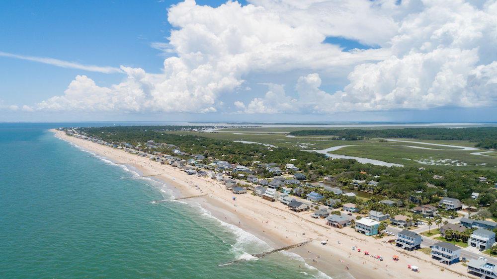 Edisto Beach Homes For Sale - 202 Palmetto, Edisto Island, SC - 5