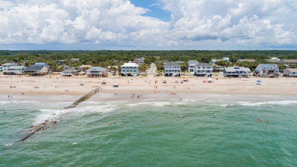 Edisto Beach Homes For Sale - 202 Palmetto, Edisto Island, SC - 2