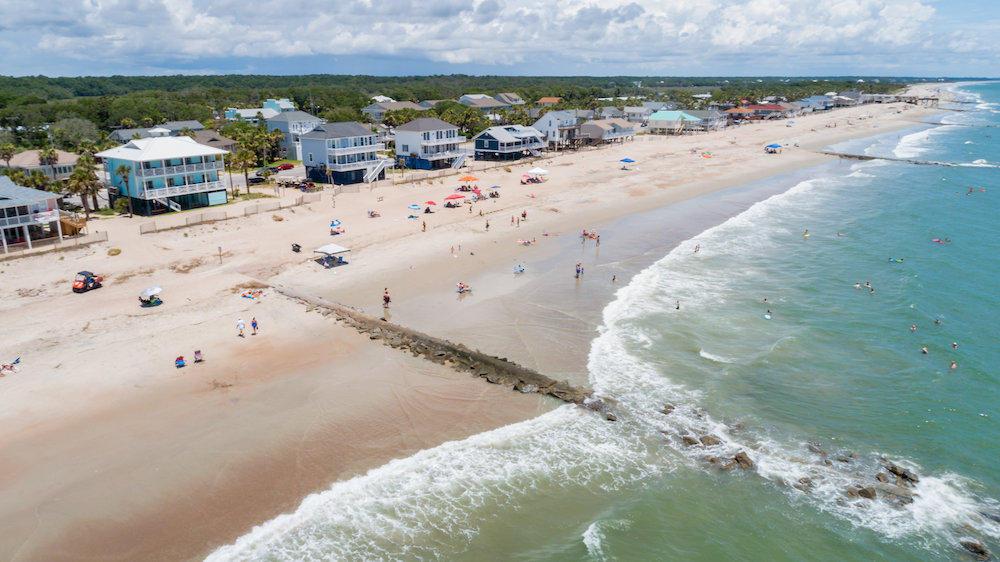Edisto Beach Homes For Sale - 202 Palmetto, Edisto Island, SC - 1
