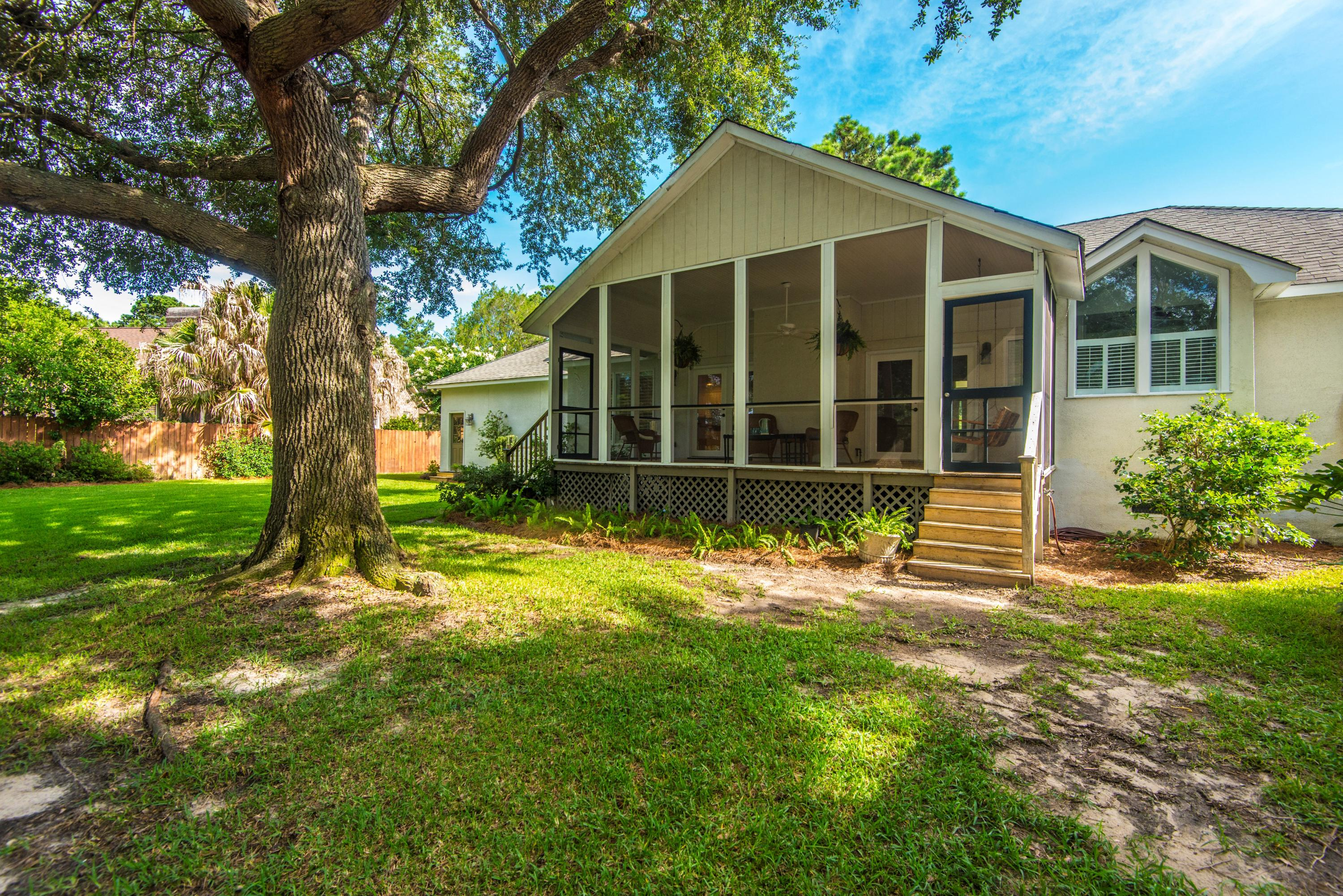 930 Kushiwah Creek Drive Charleston, Sc 29412