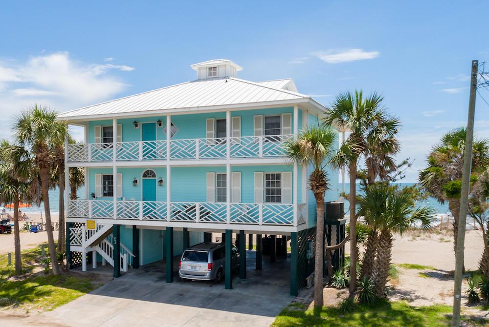 Edisto Beach Homes For Sale - 202 Palmetto, Edisto Island, SC - 14
