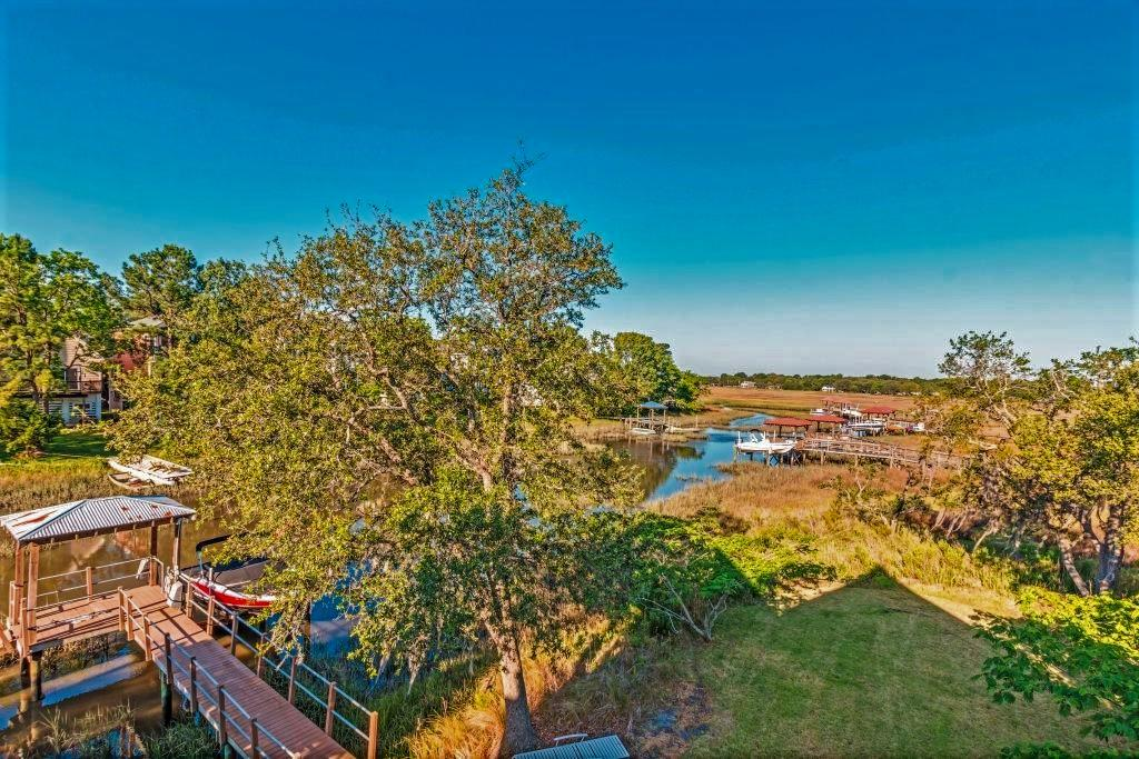 Stone Creek Homes For Sale - 318 Arlington, Charleston, SC - 43
