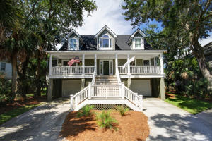 5 Seahorse Court, Isle of Palms, SC 29451