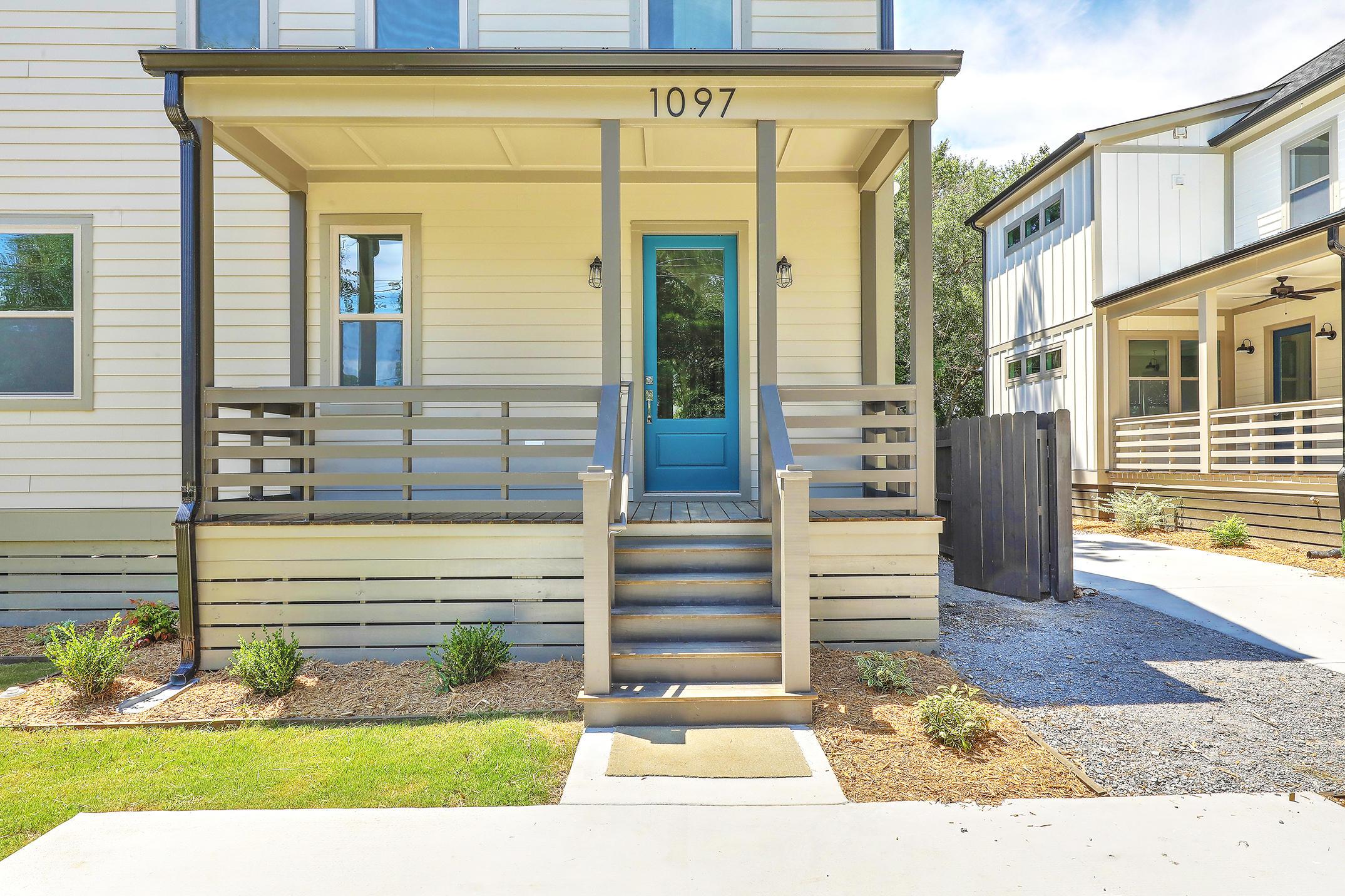 1097 Bexley Street North Charleston, SC 29405