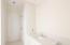 Bath for Bedroom #3