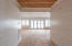 Entry Hall with Pecky Cypress Paneled Ceiling detail and shiplap walls