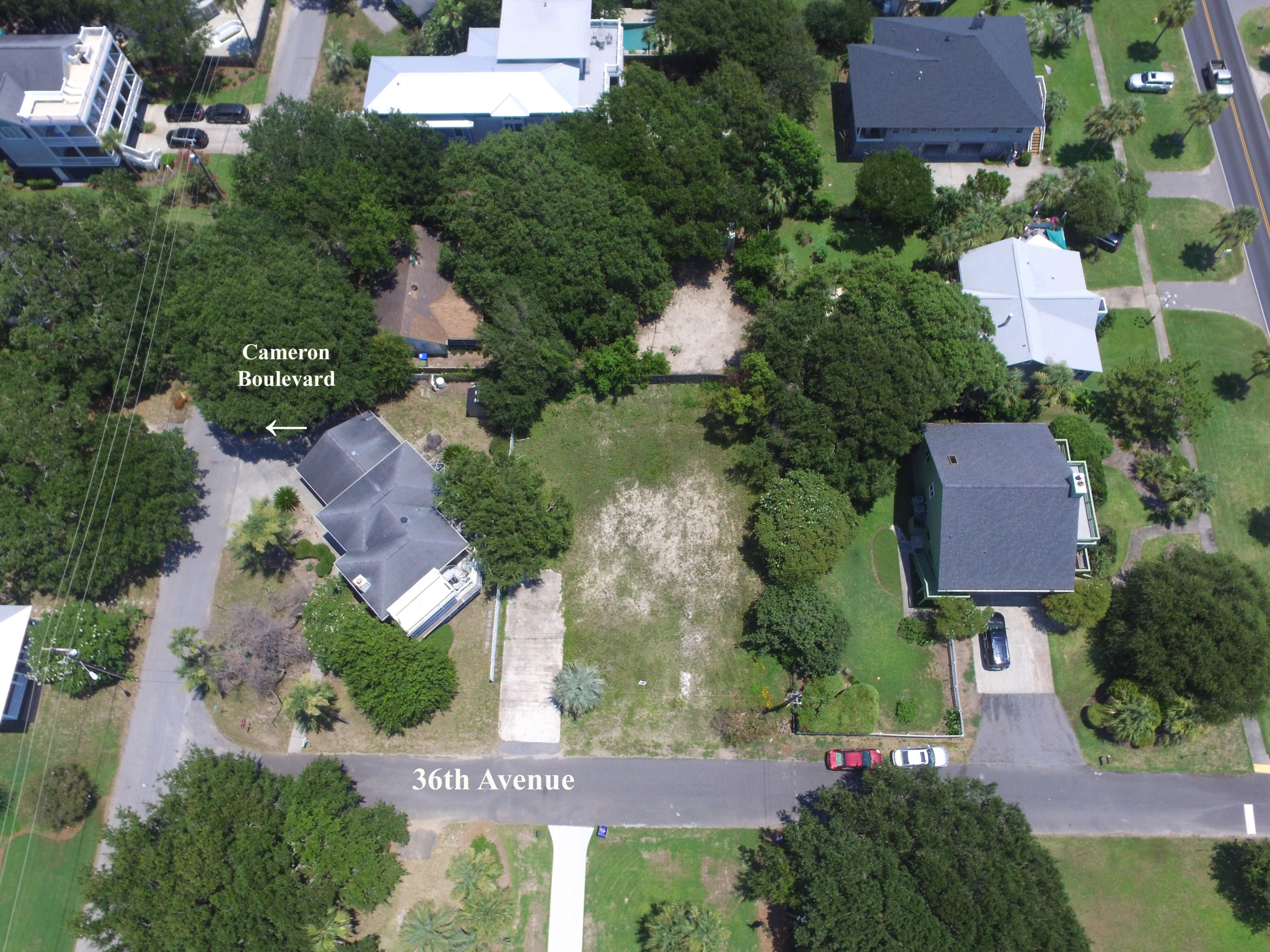 None Lots For Sale - 4 36th, Isle of Palms, SC - 3