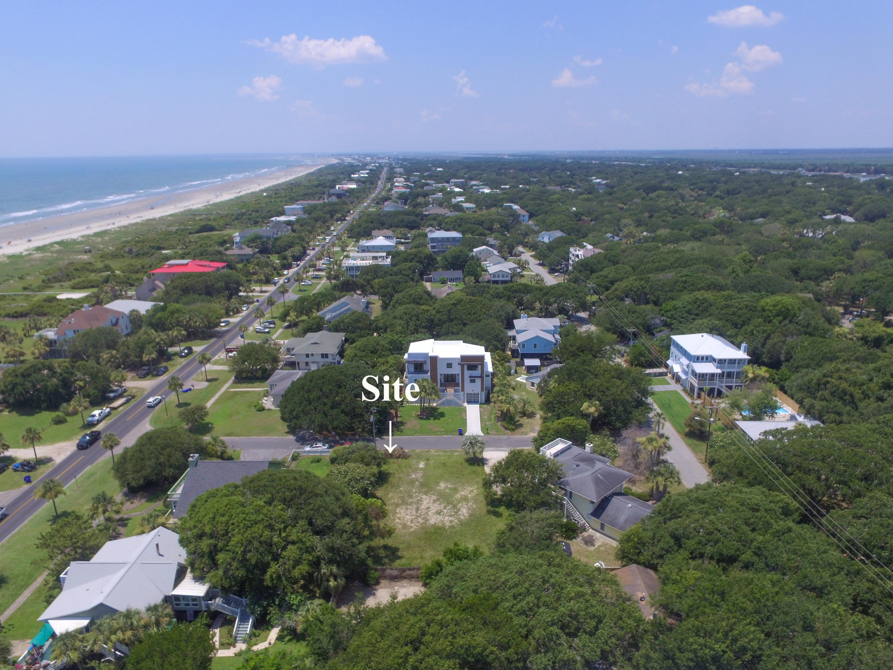 None Lots For Sale - 4 36th, Isle of Palms, SC - 1