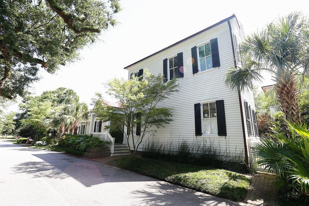 Old Village Homes For Sale - 103 Carr, Mount Pleasant, SC - 38