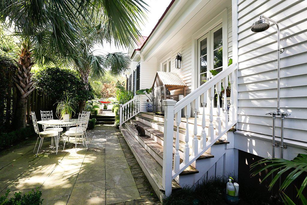 Old Village Homes For Sale - 103 Carr, Mount Pleasant, SC - 54