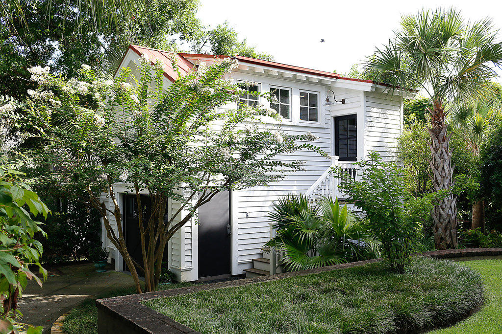 Old Village Homes For Sale - 103 Carr, Mount Pleasant, SC - 49
