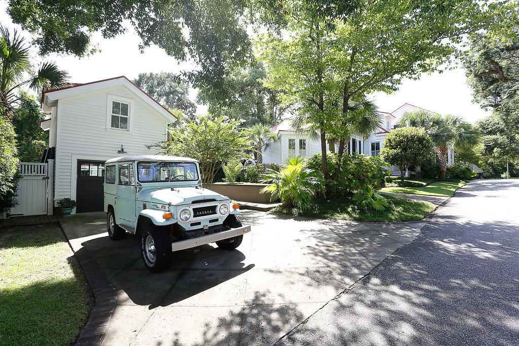 Old Village Homes For Sale - 103 Carr, Mount Pleasant, SC - 48