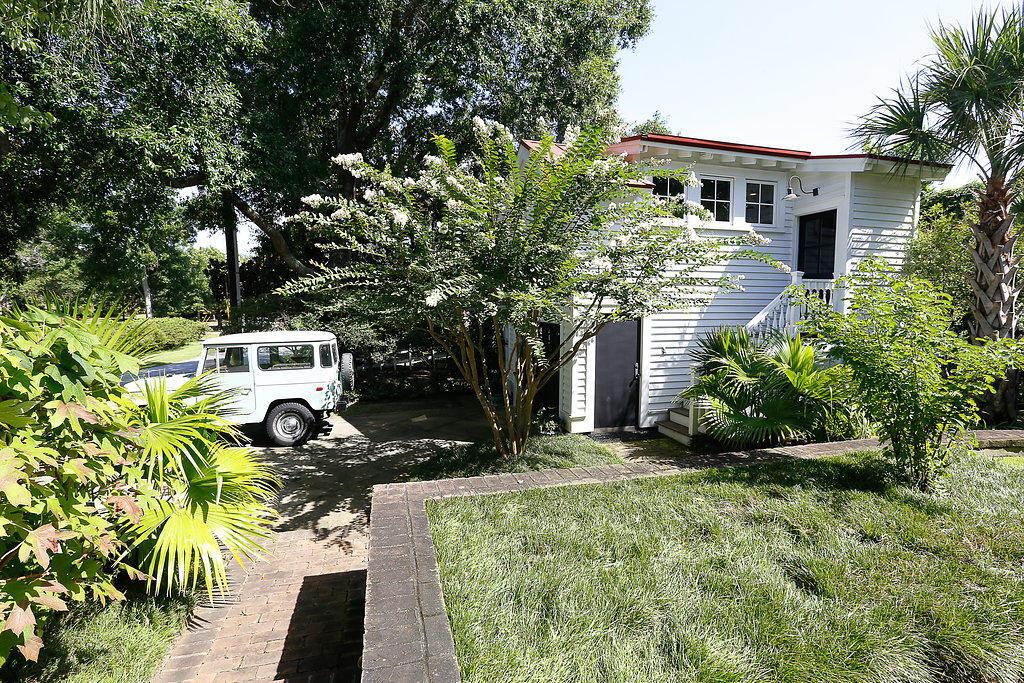 Old Village Homes For Sale - 103 Carr, Mount Pleasant, SC - 45