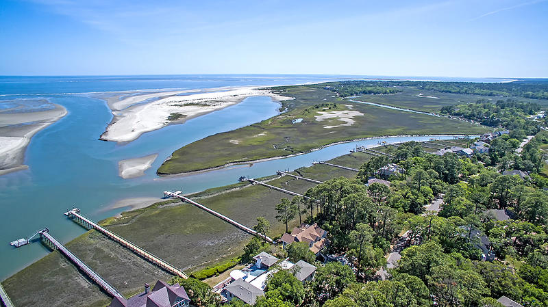 Seabrook Island Homes For Sale - 3079 Marshgate, Seabrook Island, SC - 4