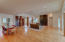 Great room/dining room