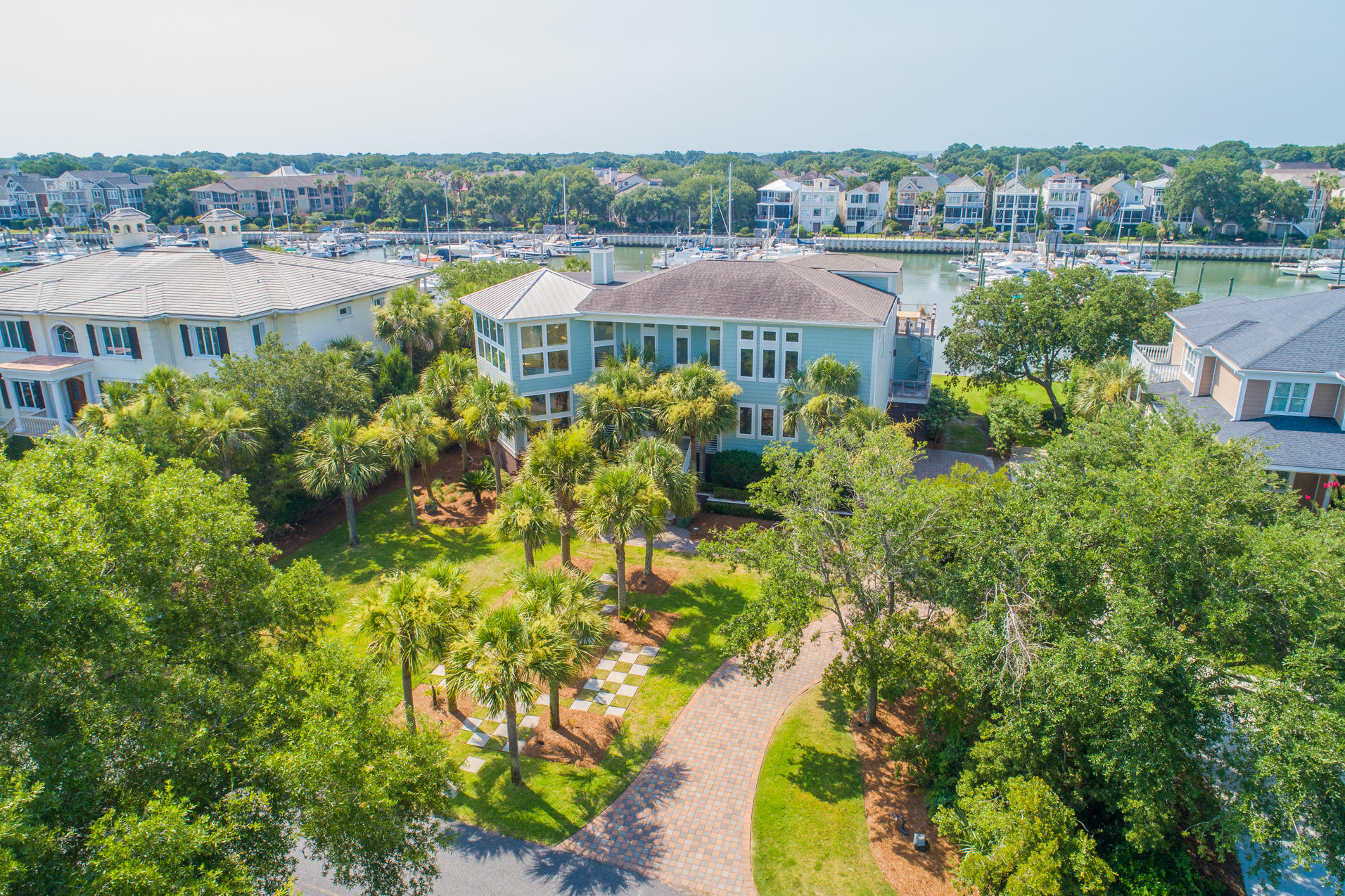 39 Waterway Island Drive Isle Of Palms, Sc 29451