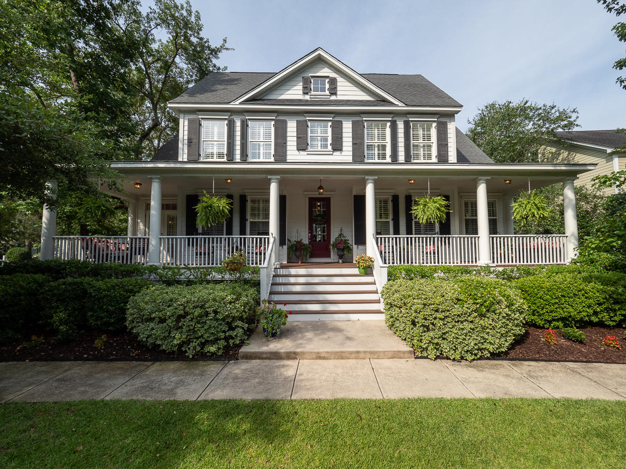 1021 Barfield Street Charleston, SC 29492