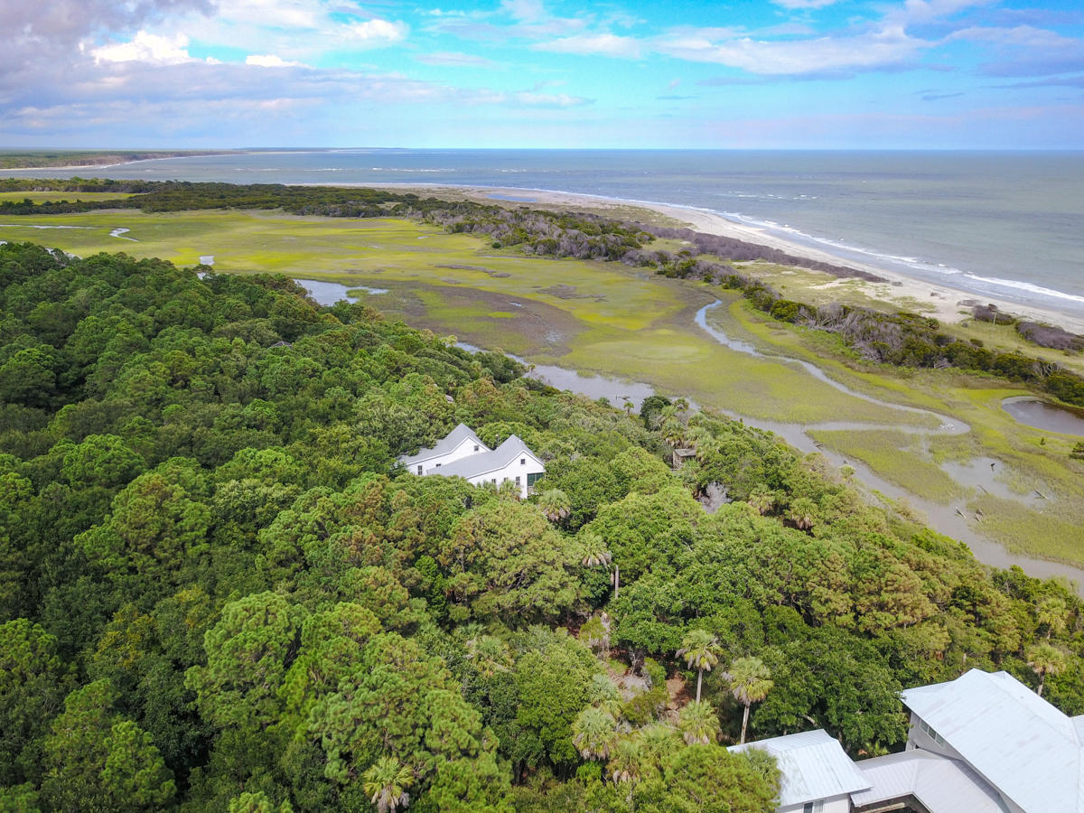 399 Lot 39 Pelican Flight Drive Dewees Island, SC 29451
