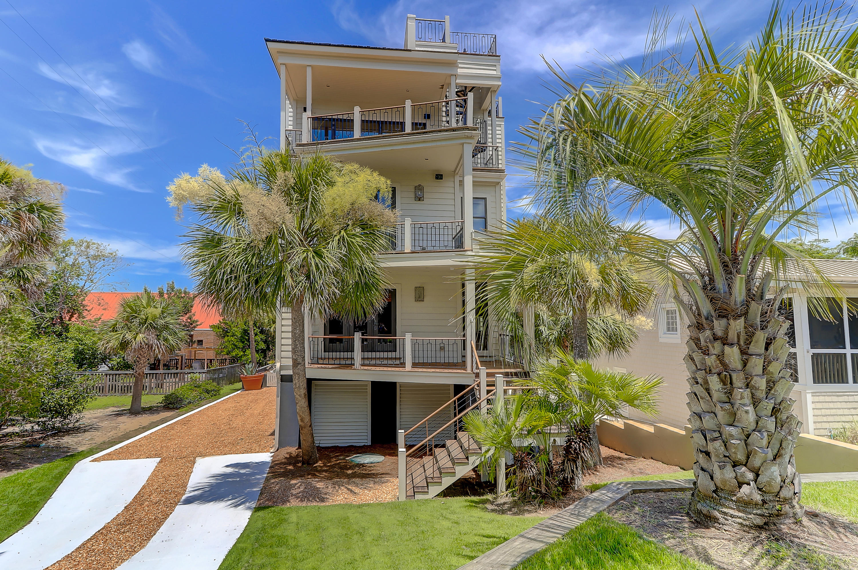305 Carolina Boulevard Isle Of Palms, Sc 29451