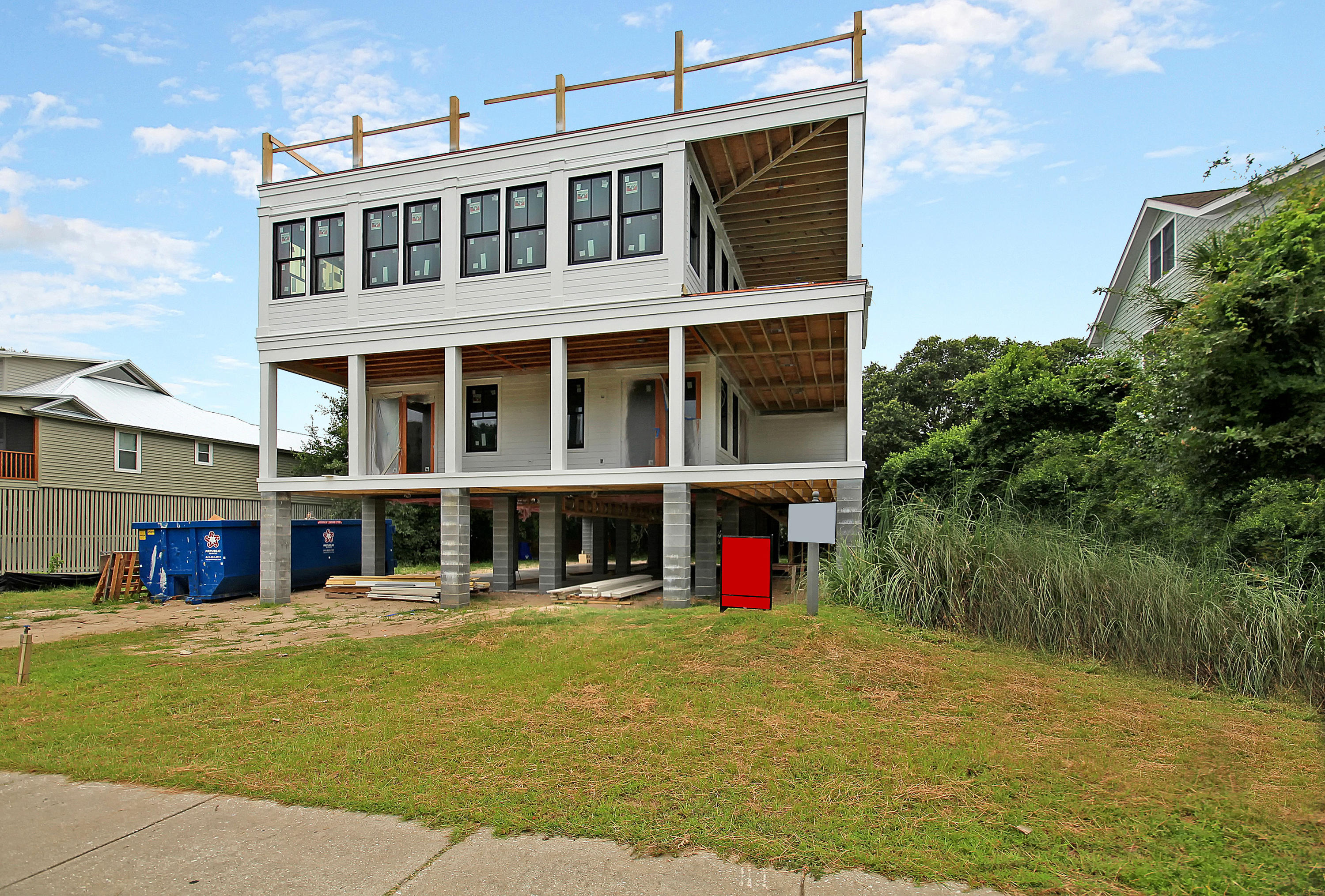Isle of Palms Homes For Sale - 2305 Palm, Isle of Palms, SC - 8