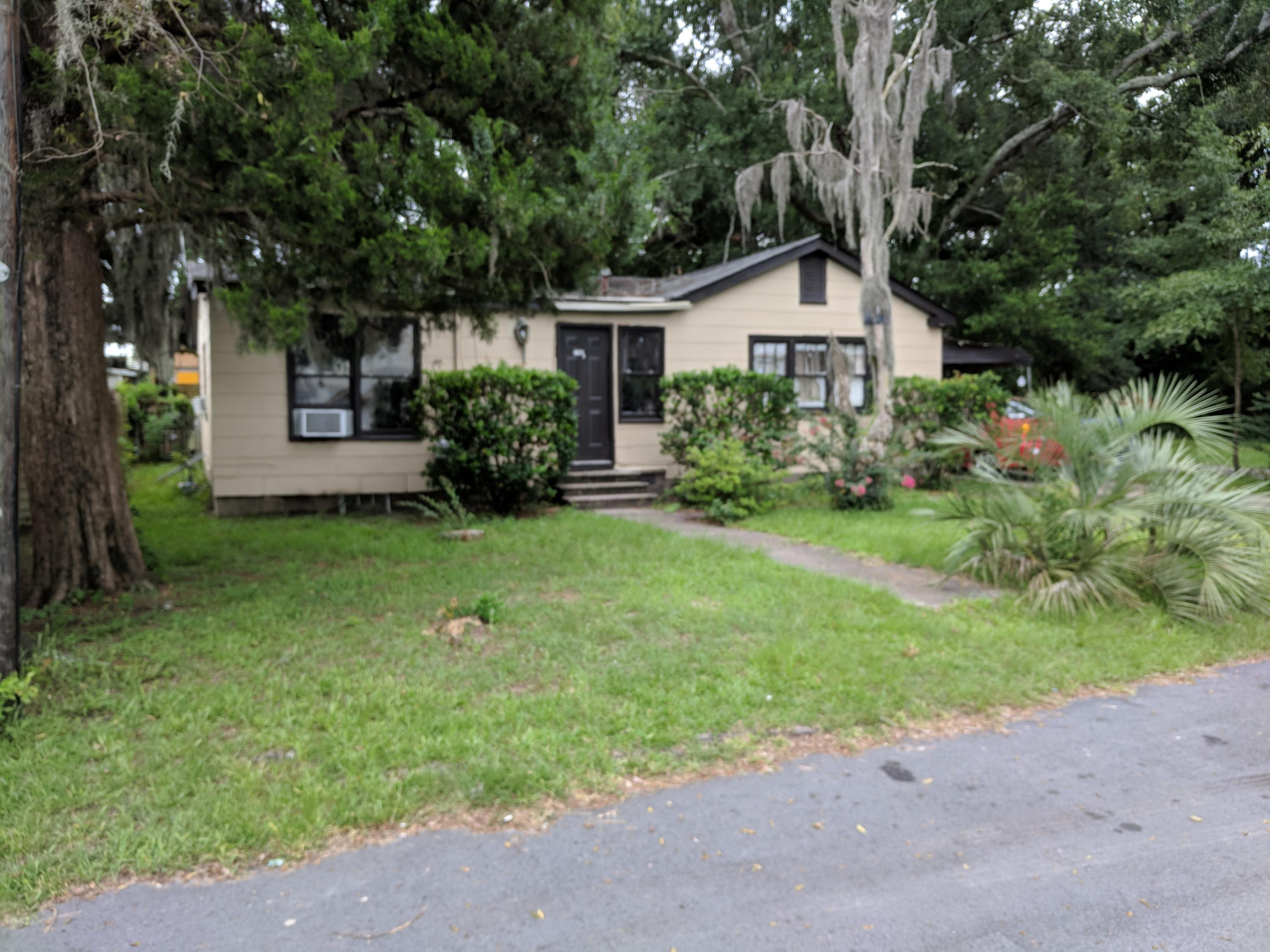 1103 Justice Street North Charleston, Sc 29405