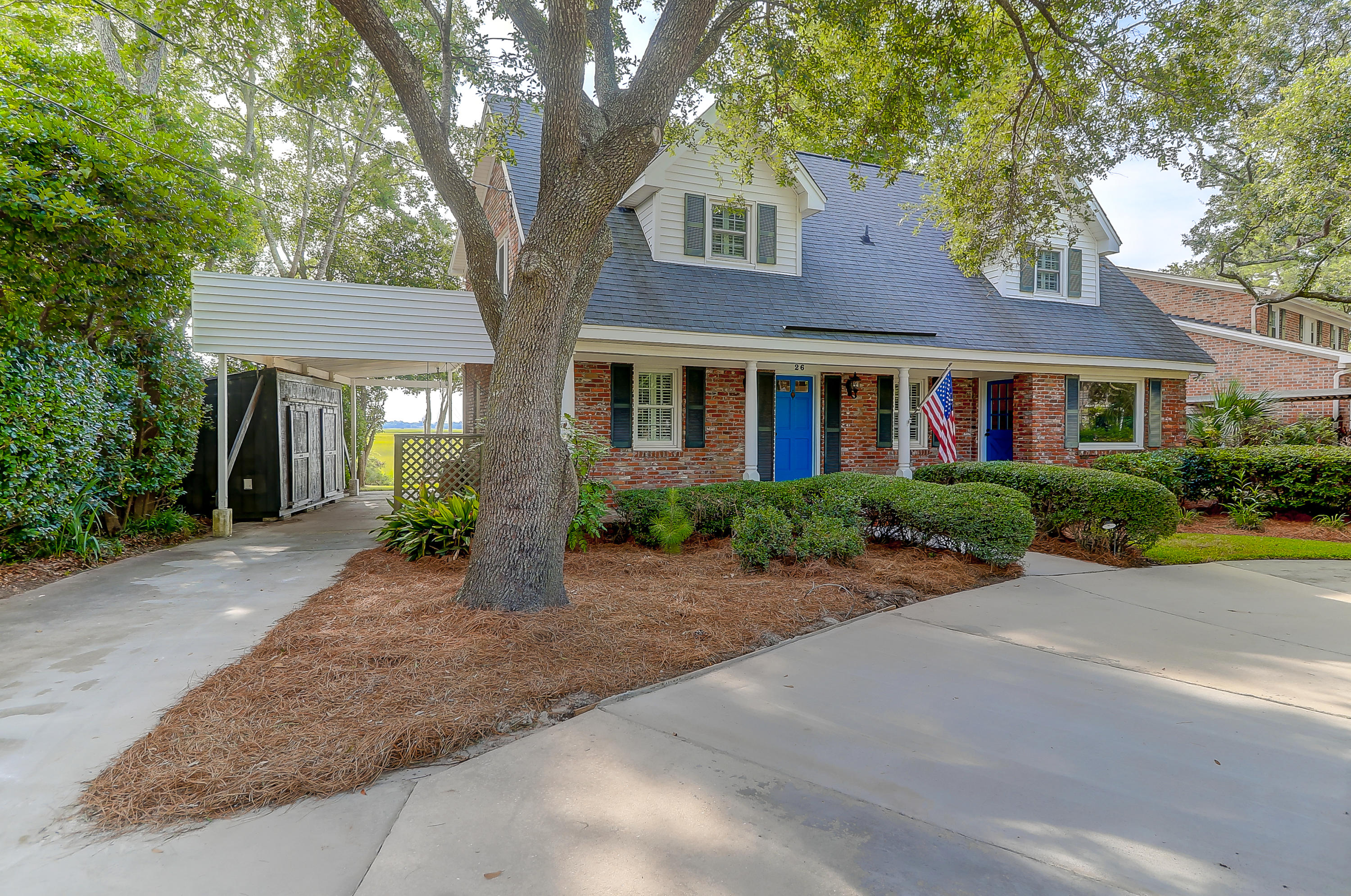 26 Boardman Road Charleston, SC 29407