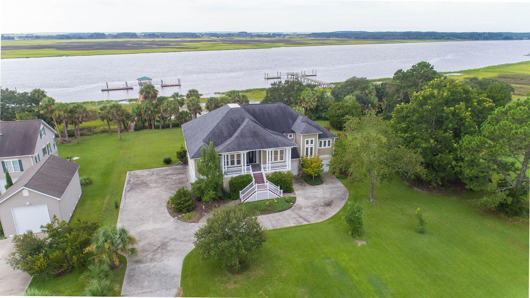 141 Bennett Island Drive Green Pond, SC 29446