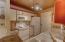 Laundry Room Behind Door