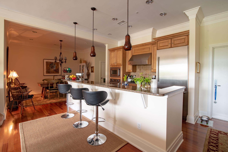 Tides Condominiums Homes For Sale - 212 Cooper River, Mount Pleasant, SC - 14