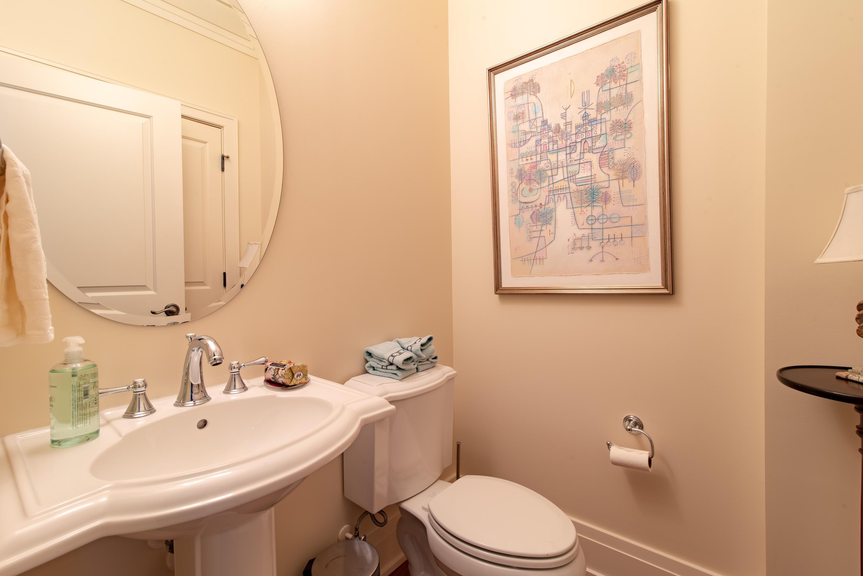 Tides Condominiums Homes For Sale - 212 Cooper River, Mount Pleasant, SC - 10