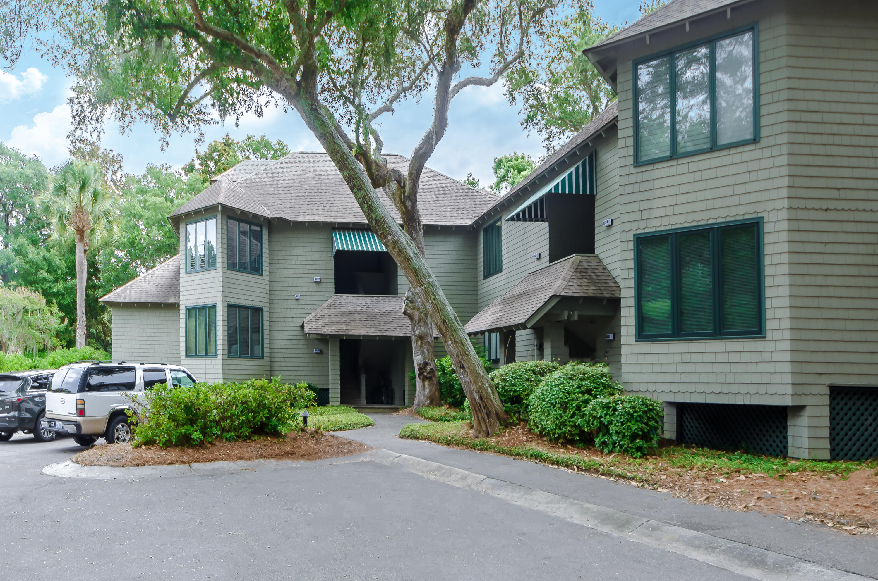 4688 Tennis Club Lane Kiawah Island, SC 29455