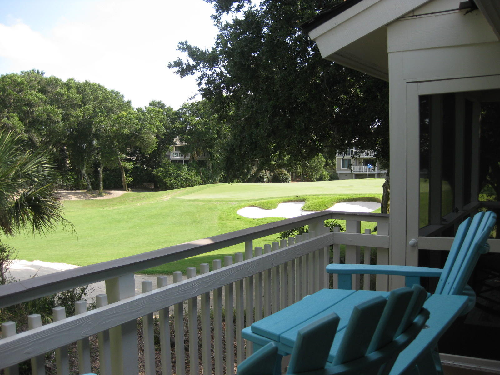 Fairway Villas Homes For Sale - 25 Fairway Dunes (1/6 Share), Isle of Palms, SC - 3