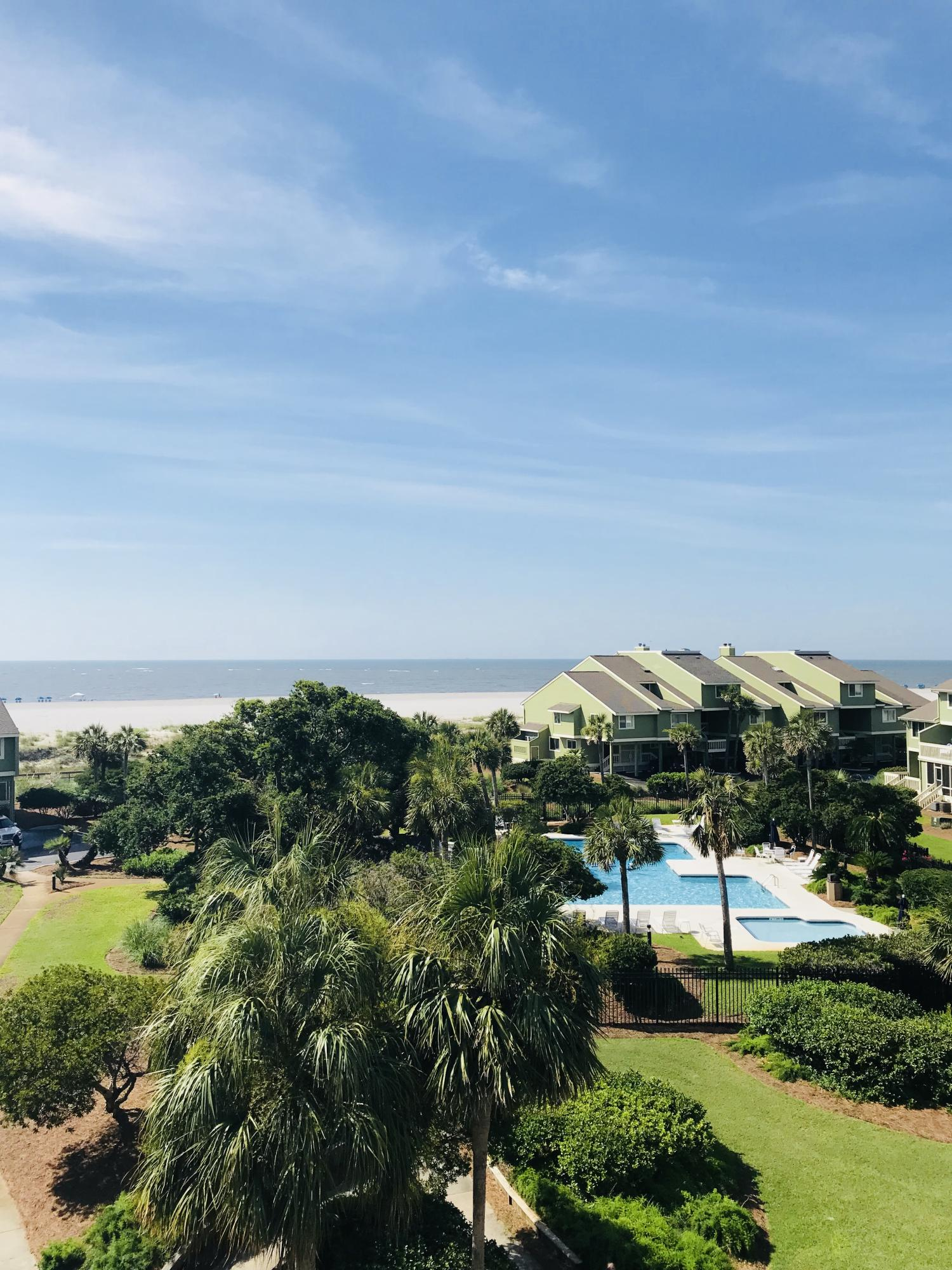 5 E Palmetto Drive Isle Of Palms, SC 29451
